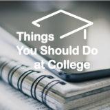 大学生のうちに絶対にやっておくべきこと、やってよかったこと10選