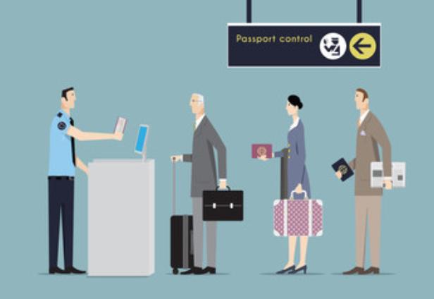 元税関職員が語る、成田空港(旅具部門)での仕事と一日の過ごし方