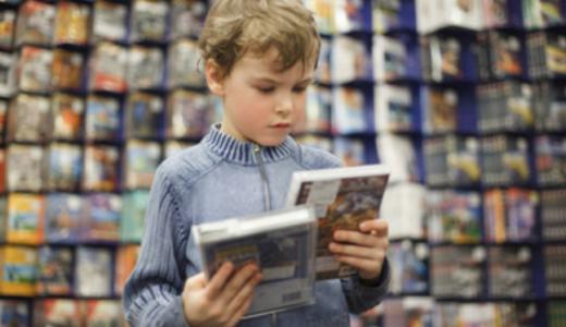 英語学習の「初歩の初歩」には子供向けアニメ(ディズニー等)がお薦め
